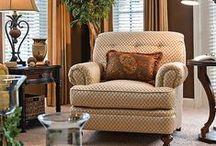 Chairs / by Robin Warner