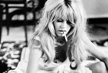 Bardot / To be... / by Whitney