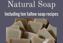Handmade soaps and salves / I make and sell tallow soap, this is where I keep my ideas for future soap products and recipes I want to try.  Find out more https://linktr.ee/eight_acres_liz