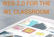 Web 2.0 & EdTech Tools
