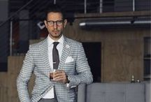 Fashion for him / Pinning about fashion for him.