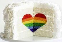 Colors / Rúben loves rainbow!