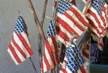 4th of July / by Terri Robison