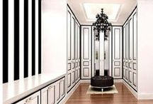 Entry + Stair + Hall