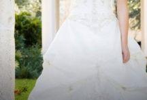 Wedding Stuff / by Sandi Frye