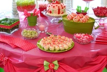 Party Ideas / by Laura Hobbs
