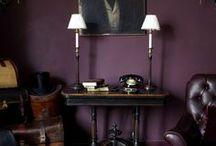 HOME F R O M T H E INSIDE / A mix of Victorian, Bohemian, Old World & Whimsical