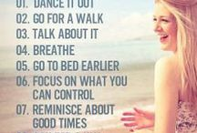 Health & Beauty / Because being healthy is beautiful! / by Samantha Marie