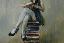 Books, Films, Quotes and Music / by Mary Marsell