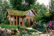 Greenroofs and Greenwalls / Greenroofs and Greenwalls