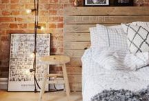 Home Inspiration / ideas, ideas and ideas for a home sweet home / by Karina Kohl