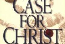 Books / by Chesson Hazlewood
