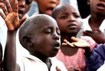 Uganda-Swahili-Africa-Invisible Children / by Valerie Brda