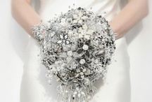 Crystallized Wedding / We believe you can crystallize anything for a wedding.  Using Swarovski crystals is a great way.  Let your wedding day sparkle!  Receive 10% OFF your next order by using coupon code: PIN10. (cannot be combined with any other discounts). www.harmanbeads.com