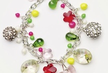 Beading DIY & Tutorials / Beading and other DIY project and tutorials using Swarovski crystals and Czech glass beads.  What will you make???? PINTEREST FANS receive 10% OFF your next order by using coupon code: PIN10. (cannot be combined with any other discounts).  www.harmanbeads.com