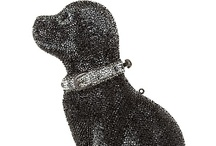 Even dogs love to Sparkle! / At Har-Man we love dogs...we even have a canine support staff!  And we love to see dogs sparkle with Swarovski crystals.  See everything a dog needs to be blinged out!  Pinterest fans receive 10% OFF your next order by using coupon code: PIN10. (cannot be combined with any other discounts).  www.harmanbeads.com