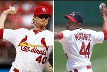 Cardinals / St. Louis Cardinals Baseball