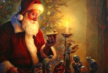 Christmas / by Kim Simmons