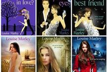 My Books / I write romantic comedy and romance suspense, and sometimes I mix the two! Here's a list of all my books.
