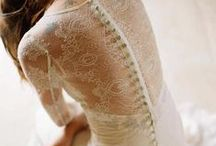 Wedding / Wedding Inspirations