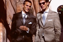 i LuV MENsWear / by Amy Barraj