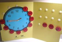 Workboxes Math / by Jana O'Neill