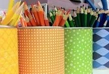 Classroom Organization / by Jana O'Neill
