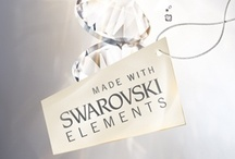 Swarovski / All about Swarovski beads, rhinestones, pearls, pendants, stones etc.We carry them all! Pinterest fans receive 10% OFF your next order by using coupon code: PIN10. (cannot be combined with any other discounts). www.harmanbeads.com