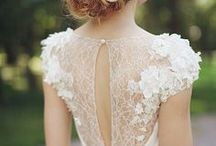 Bride Fashion / by Melissa Louise