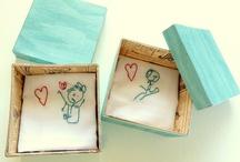 For my girls / grandbabies / Things for Megan, Madison and Morgan. / by Kim Simmons