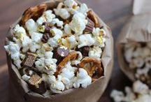POPcorn Obsession / La magia de las palomitas cuando hacen Pop!
