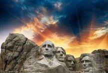 American Landmarks / by American Profile
