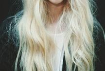 Hair / by Hanna Forsman