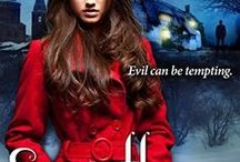 Something Wicked / Something Wicked - romantic suspense with a hint of the supernatural