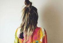 hair. / by anna bliss