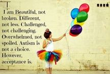 Autism / Tips, Ideas & Resources for the Autism Family