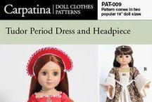 Favorite Designer Patterns - Carpatina / by Win Goddard