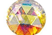 Wholesale Glass Jewels
