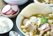 Slow Cooker Recipes / Slow cooker recipes for the chef on the go.