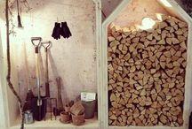 Drewno & Skladowanie