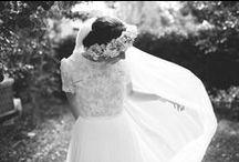 wed / by Sydnee Merrell