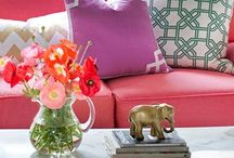 interiors {home accessories}