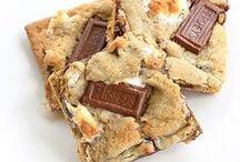 eats {baking}