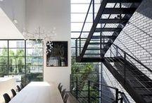 Architecture - Spaces