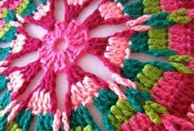 Crochet & Knit / by Betsy Piersall