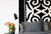 Home 2 (Details) / Home decor details / the special small things that make a space your own