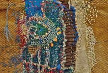 Art(Fiber Arts,Textiles,Needlework) / Fiber,textiles I like or textile design,rugs(mostly historical),embroidery / by Jane Young