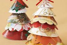 Christmas / by Dawn Tieman