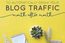 Blogging Tips, Tricks and Ideas / Blog ideas, tips, tricks, tutorials, bloggers, blogger