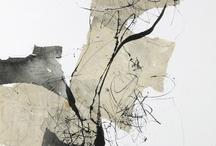 Art in Neutrals #2 / More neutral artworks